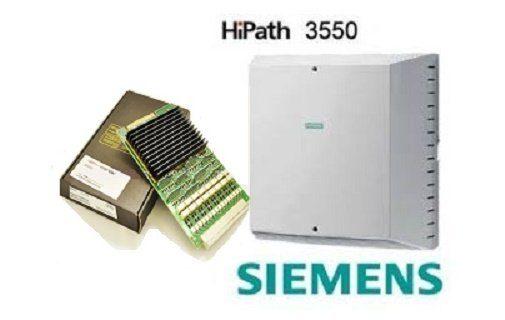 Card Tổng đài Siemens Hipath 3550