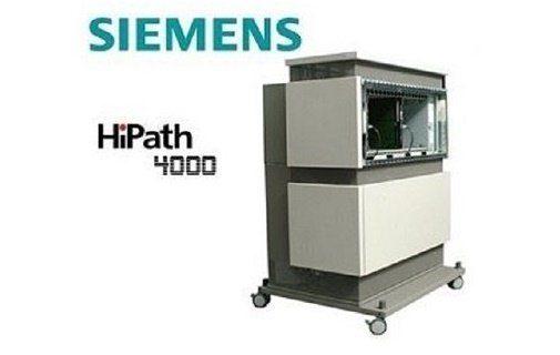Thông số kĩ thuật tổng đài Siemens Hipath 4000