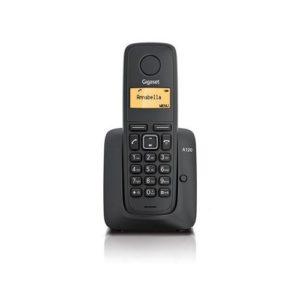 Điện thoại Cordless Gigaset A120