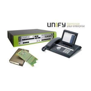 Linh kiện tổng đài Unify Openscape