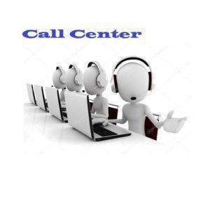 Hệ thống Callcenter cho doanh nghiệp nhỏ