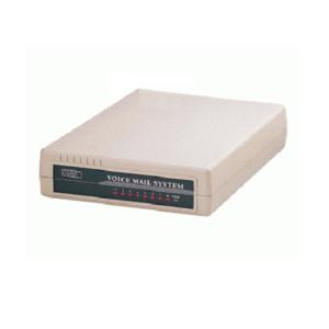 Card EVM2050A – Card trả lời tự động 2 kênh
