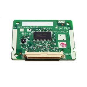 Card KX-TE82491 - Card trả lời tự động
