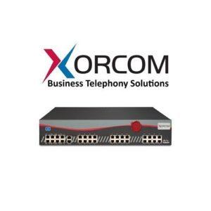 Thiết bị Tổng đài IP Xorcom