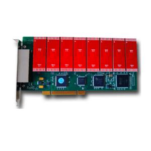 Card ZS-D5016 PCI – Card ghi âm điện thoại 16 lines